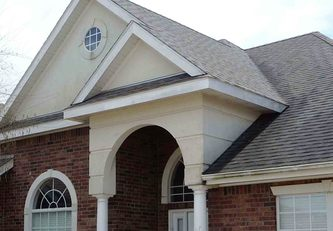 Cleaning Of Dryvit Vinyl Siding Gutters Pool Skirts