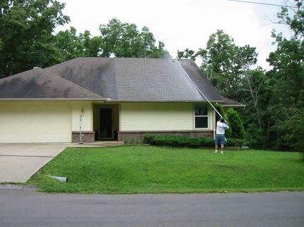 Enviro Roof Restore And More Nwa Northwest Arkansas