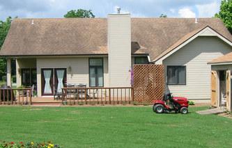 Nwa Roof Cleaning In Bella Vista Bentonville Springdale